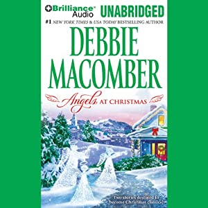 Angels at Christmas Audiobook