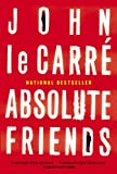 Absolute Friends John Le Carre