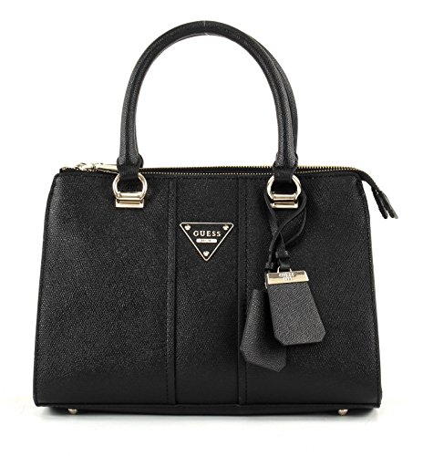 Guess Tasche - Cooper - Small Satchel - Black thumbnail