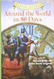 img - for Classic Starts: Around the World in 80 Days (Classic Starts Series) book / textbook / text book