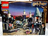 Harry Potter Lego The Chamber of Secrets Set 4730