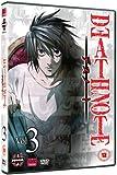 Death Note Volume 3 (Episodes 17-24) [2006] [DVD]