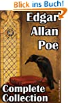 Edgar Allan Poe: The Complete Collect...