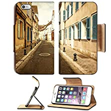 buy Msd Apple Iphone 6 Plus Iphone 6S Plus Flip Pu Leather Wallet Case Vintage Antique Village In France Europe Image 24264566
