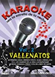 echange, troc Karaoke: Vallenatos 2 [Import USA Zone 1]