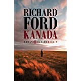 "Kanadavon ""Richard Ford"""