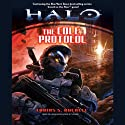Halo: The Cole Protocol (       UNABRIDGED) by Tobias S. Buckell Narrated by Jonathan Davis