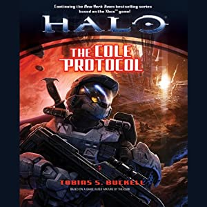 Halo: The Cole Protocol | [Tobias S. Buckell]
