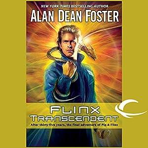 Flinx Transcendent Hörbuch