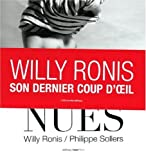 echange, troc Willy Ronis, Philippe Sollers - Nues