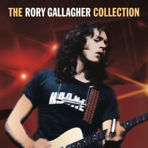 The Essential Rory Gallagher (2008) 51qrzGKy0OL._SS500_