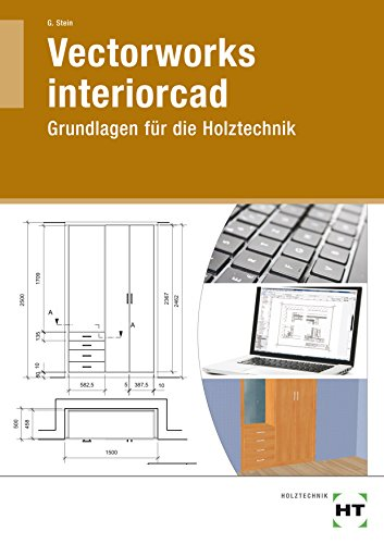 Vectorworks interiorcad: Grundlagen