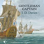 Gentleman Captain | J. D. Davies