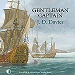 Gentleman Captain | J. D. Davies