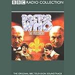 Doctor Who: The Massacre of St Bartholemew's Eve | John Lucarotti