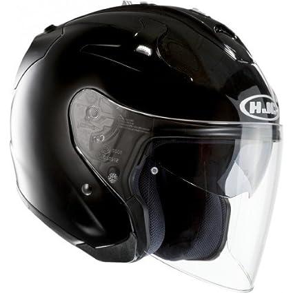 HJC - Casque moto - HJC FG-JET Noir