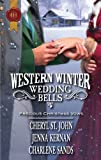 Western Winter Wedding Bells: Christmas in Red Willow\The Sheriff