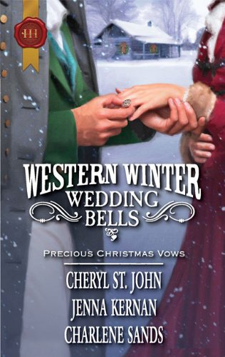 Western Winter Wedding Bells: Christmas in Red Willow\The Sheriff's Housekeeper Bride\Wearing the Rancher's Ring (Harlequin Historical)
