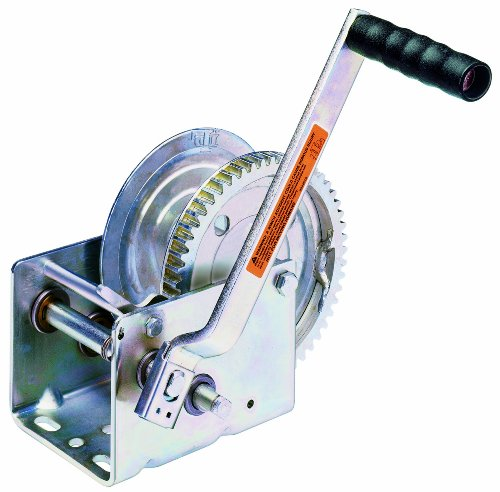 Dutton-Lainson Company DL2000A 2000 lbs 2-Speed Plated Pulling WinchB0000AY0KB