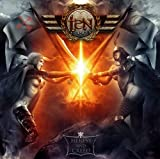 Heresy & Creed by Ten (2012) Audio CD