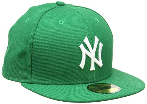 new-era-mlb-basic-berretto-da-baseball-adulto-ny-yankees-59-fifty-fitted