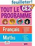 Tout le programme Fran�ais/Maths - CE2