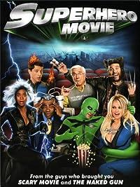 Superhero Movie (BluRay) Action, Comedy