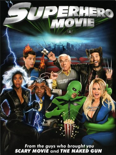 Superhero Movies