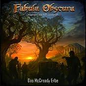 Das McCready Erbe (Fabula Obscura 1) | Frank Buttgereit