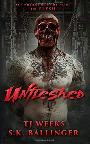 Unfleshed: Volume 1