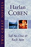 Harlan Coben Two Great Novels - Harlan Coben: