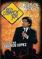 Best of Loco Comedy Jam Vol 2 starring George Lopez