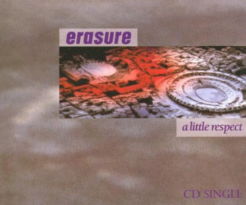 Erasure - Little Respect / Like Zsa Zsa Gabor - Zortam Music