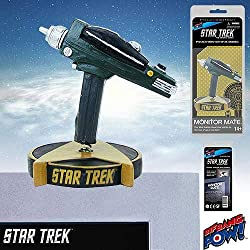 Star Trek The Original Series Phaser Monitor Mate Bobble