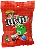 Mars M&M Peanut Butter 144 g (Pack of 4)