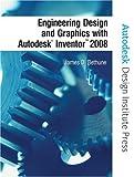 echange, troc  - Engineering Design & Graphics With Autodesk Inventor 12