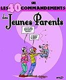 echange, troc Gaël - Les 40 commandements des Jeunes Parents