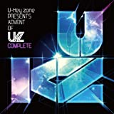 U-Key zone presents Advent of UKZ complete
