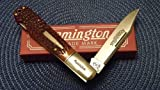 Limited Edition 2000 Remington Navigator Barlow Bullet Knife - R1630