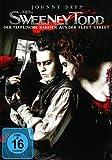 Sweeney Todd - Der teuflische Barbier aus der Fleet Street title=