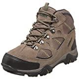 Hi-Tec Renegade Trail Hiking Boot (Toddler/Little Kid/Big Kid),Smokey Brown/Taupe/Mushy Pea,13 M US Little Kid