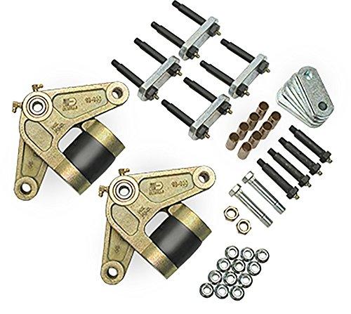 DEXTER K71-652-00 Complete Tandem Kit (Dexter Axle Parts compare prices)