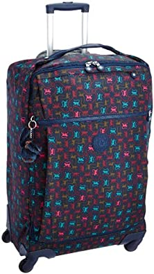 More about Kipling. Kipling is a fresh, unique and interesting bag brand with plenty of fans in the UK. Mixing practicality with quirky style, Kipling bags are the ideal way to carry your laptop or tablet to work or school, or to store everything you need for a trip.