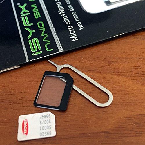 iSYFIX® 4 in 1 Nano SIM