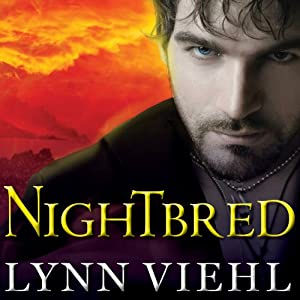 Nightbred Audiobook