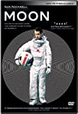 Moon [DVD] [2009] [Region 1] [US Import] [NTSC]