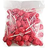 Pomegranate Tootsie Pops 60 Pops