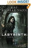 Labyrinth (Greywalker, Book 5)