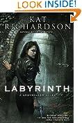 Labyrinth (Greywalker Novels)