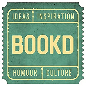 Lauren Bewkes_BookD: The Shining Girls (BookD Podcast) Speech